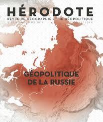 Hérodote Russie 2017